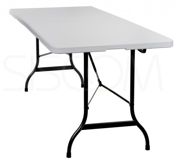 Стол розкладной Berger B  180×74×70 Германия