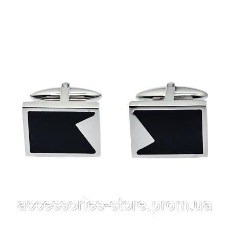 Запонки в форме решетки Lexus, Men's black