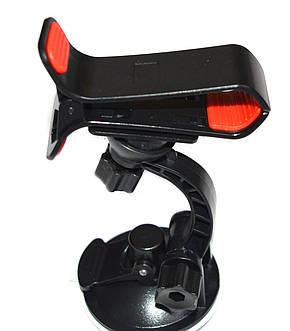 """Универсальный автомобильный держатель для телефонов и навигаторов до 6"""", фото 2"""