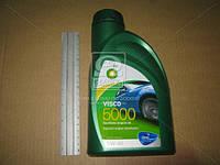 Масломоторное BP Visco 5000 5W-40 API SL/CF (Канистра 1л) RB-V5540-12X1L