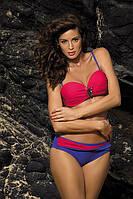 Модный женский купальник Cornelia от TM Marko (Польша) Красный
