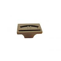 Ручка мебельная кнопка 1-623