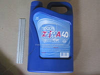Тосол Zzima-40 Гост 4,25кг 26413