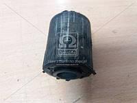 Сайлентблок рычага верхнего ГАЗ 3110 (бесш квадратный подвески) (производитель Россия, г.Балаково)