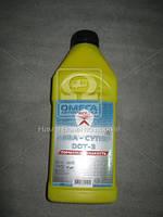 Жидкость тормозная Нева-Супер Гостовский продукт (Канистра 1л/0,82кг) 1674