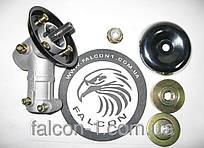 Редуктор для Alpina, Solo, Oleo-Mac, Daishin, 9 шлицов, D (трубы) = 28 мм, d (вала) = 8 мм