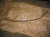 Патрубок радиатора маслянный ЗМЗ 406 М14х1,5 8х3,5х1200 (производитель ГАЗ) 3110-1013100-10