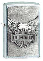 Зажигалка ZIPPO 20230 Harley-Davidson®