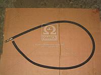 Патрубок радиатора маслянный ЗМЗ 402 М14х1,5 8х3,5х1400 (производитель ГАЗ) 3110-1013100