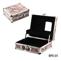 Чемодан для мастера по наращиванию ресниц BPE-01