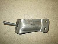 Кронштейн бампера ГАЗ 31029 передний левый (производитель ГАЗ) 31029-2803017