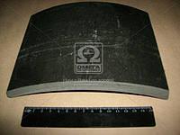 Накладка тормозная ЗИЛ 130 заднего б/а (темн) (аналог 130-3502105-В) (производитель УралАТИ) 4331-3502105-21