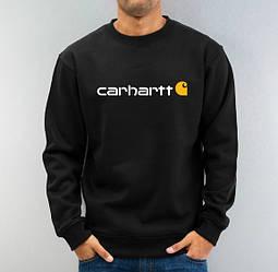 Реглан Carhartt черный