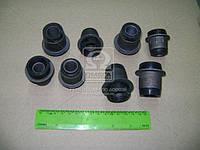 Сайлентблок подвески ВАЗ 2101 ( комплект 8 штук) (производитель КЕДР) 2101-2904040/180