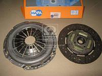Сцепление VW LT 28-35 II, 28-46 II 2.5 TDI (производитель Ma-pa) 001240409
