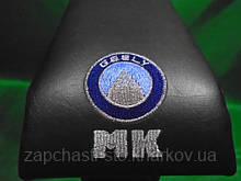 Підлокітник Geely MK чорний з вишивкою