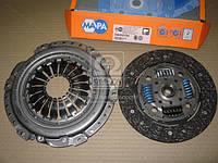 Сцепление OPEL ASTRA G 1.6i, 1.6i 16V, 1.6i GNV 16V, 1.6i Twinport 16V 02.98- (Производство Ma-pa) 006200709