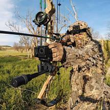 Универсальный комплект креплений на ружье,удочки,труб для GOPRO SJCAM XIAOMI, фото 2