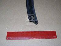 Уплотнитель двери задка ВАЗ 2111 (производитель БРТ) 2111-6307024-02Р