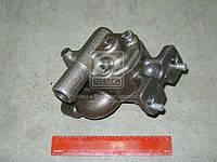 Насос масляный ЮМЗ с дв.Д65 (вос старого)(производитель Украина) Д08-С02