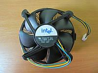 Вентилятор CPU Intel S775