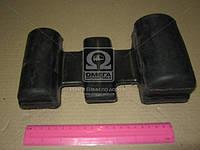 Подушка рессоры передней КРАЗ (производитель Украина) 214-2902430А2