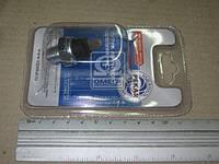 Датчик давления масла аварийный УАЗ ГАЗ ТАВРИЯ ( штекерное соединительная) (производитель Пекар) ММ111Д