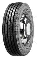 Шина 225/75R17,5 129/127M SP344 (Dunlop) 570324