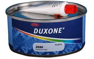 Шпатлевки Duxone