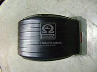 Крыло грузовое ГАЗ двускатное (производитель Петропласт) Локеры