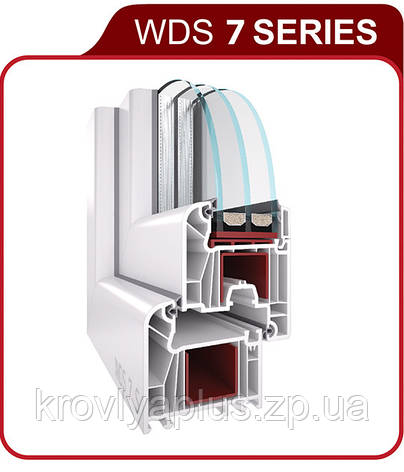WDS 7 SERIES , фото 2