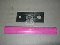 Вкладыш рессоры заднего ЗИЛ 130 (производитель Украина) 130-2912545-Б
