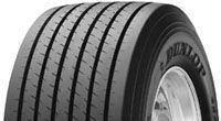 Шина 435/50R19,5 160J SP252 (Dunlop) 570426