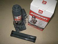 Домкрат 2т гидравлическое , серый H 180 /345  TDK2