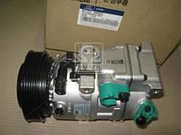 Компрессор кондиционера (производитель Mobis) 977012H002