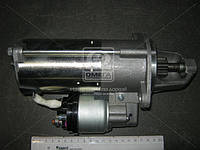 Стартер ГАЗ 3102, -31029, 3110 (ЗМЗ 402) редукторный (производитель БАТЭ) 6502.3708000