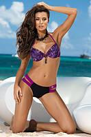 Красивый женский купальник для пляжного отдыха Vanessa  TM Marko (Польша) Цвет 2