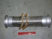 Металлорукав ЕВРО -2,3 в сборе нержавейка (производитель Россия) 7403.1008088-01