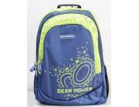 Рюкзак школьный ортопедичний Dr. Kong Z280, синий, M, 970232
