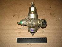 Регулятор давления воздуха ( старого образца) (производитель ПААЗ) 11.3512010