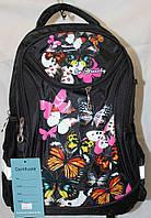 Школьный рюкзак, ранец, ортопедический для девочки
