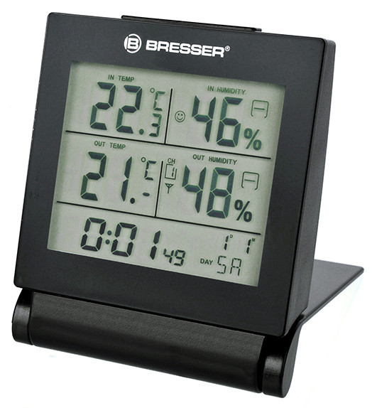 Термометр-гигрометр 923034