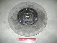 Диск сцепления ведомый ЯМЗ передний (производитель Россия) 238-1601130-Б
