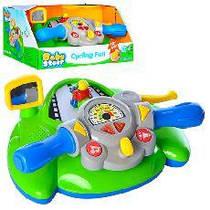 """Обучающая и электронная игрушка """"Автотренажер"""" A13704"""