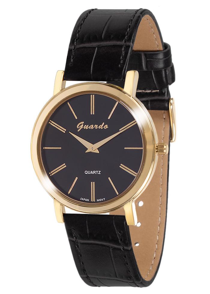 Часы Guardo 2985 GBB кварц.