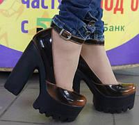 Женские туфли 1-178 2901