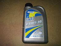 Жидкость охлаждающая МФК PROFI -40 (-40 С) (Канистра 1кг) А-40