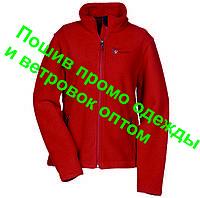 Производство промо одежды оптом, пошив ветровок, жилетов и рубашек на заказ.