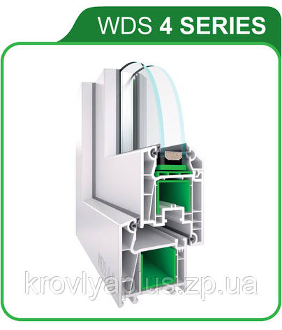 WDS 4 SERIES  , фото 2