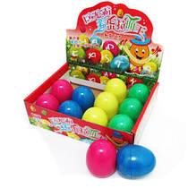 """Игра Лизун """"Цветное яйцо"""" с запахом A7321"""